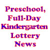 2020-2021 Full-Day Kindergarten Lottery Application