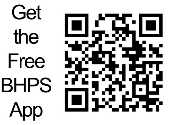 District App / QR Code