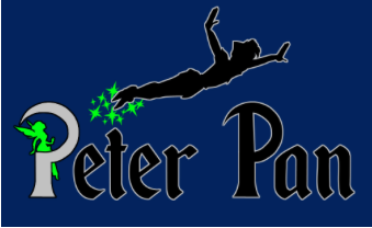 The GLHS Production of Peter Pan has been rescheduled