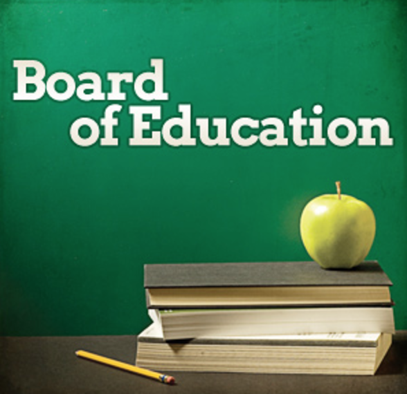 Special Board of Education Meeting 9.25.18