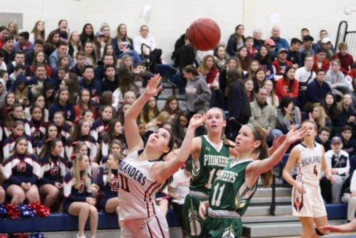 Girls Basketball: Gov. Livingston Defeats New Providence 41-29 in Annual Super Saturday Match-Up