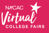 NACAC Virtual College Fair Schedule