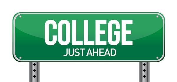 College Fair on October 1st