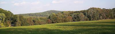 Watchung Mountains