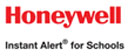Use Honeywell for phone calls, emails, and text alerts about school closures and delayed openings