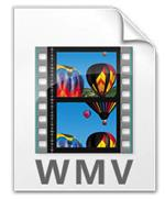 The WMV Icon