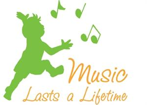 Music Day Logo